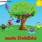 Małe DobEdu najprostsze zabawy dla dzieci – szkolenie w formie nagrania