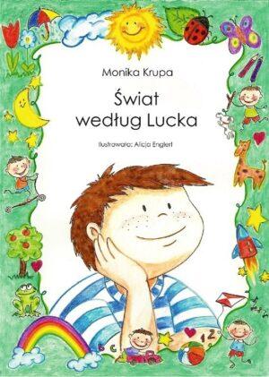 Świat według Lucka – opowiadania dla dzieci