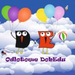 Odlotowe DobEdu – płyta CD